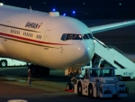 worldstar777さんが、羽田空港で撮影したバーレーン王室航空 767-4FS/ERの航空フォト(写真)