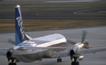 LEVEL789さんが、高松空港で撮影した全日空 YS-11A-213の航空フォト(写真)