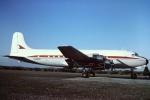 tassさんが、フェニックス・スカイハーバー国際空港で撮影したBiegert Aviation C-54R Skymasterの航空フォト(写真)