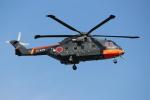 OMAさんが、岩国空港で撮影した海上自衛隊 CH-101の航空フォト(飛行機 写真・画像)