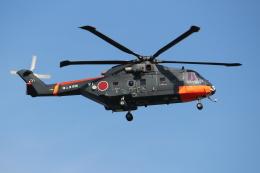 OMAさんが、岩国空港で撮影した海上自衛隊 CH-101の航空フォト(写真)