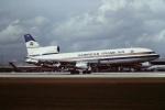 tassさんが、マイアミ国際空港で撮影したアメリカン・トランス航空 L-1011-385-1 TriStar 50の航空フォト(写真)