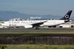 kan787allさんが、福岡空港で撮影したタイ国際航空 A330-343Xの航空フォト(写真)