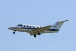 どんちんさんが、名古屋飛行場で撮影した航空自衛隊 T-400の航空フォト(写真)