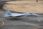 とびたさんが、名古屋飛行場で撮影した航空自衛隊 F-15J Eagleの航空フォト(写真)