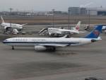 とびたさんが、羽田空港で撮影した中国南方航空 A330-343Xの航空フォト(写真)