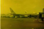 ヒロリンさんが、マドリード・バラハス国際空港で撮影したアメリカン航空 767-200の航空フォト(写真)