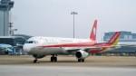 westtowerさんが、タンソンニャット国際空港で撮影した四川航空 A321-231の航空フォト(写真)