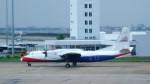 westtowerさんが、タンソンニャット国際空港で撮影したカンボジア・バイヨン・エアラインズ MA60の航空フォト(写真)
