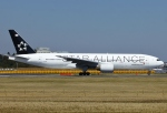 あしゅーさんが、成田国際空港で撮影したアシアナ航空 777-28E/ERの航空フォト(飛行機 写真・画像)