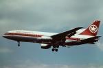 tassさんが、ロンドン・ヒースロー空港で撮影したエア・カナダ L-1011-385-3 TriStar 500の航空フォト(飛行機 写真・画像)
