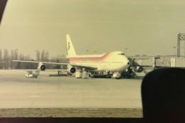 パリ シャルル・ド・ゴール国際空港 - Paris-Charles de Gaulle Airport [CDG/LFPG]で撮影されたパリ シャルル・ド・ゴール国際空港 - Paris-Charles de Gaulle Airport [CDG/LFPG]の航空機写真