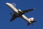 キイロイトリさんが、伊丹空港で撮影したジェイ・エア ERJ-170-100 (ERJ-170STD)の航空フォト(写真)
