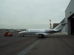 otromarkさんが、八尾空港で撮影したコーナン商事 525A Citation CJ2+の航空フォト(写真)