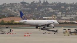サンディエゴ国際空港 - San Diego International Airport [SAN/KSAN]で撮影されたサンディエゴ国際空港 - San Diego International Airport [SAN/KSAN]の航空機写真