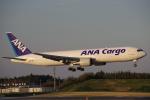 JA8037さんが、成田国際空港で撮影した全日空 767-381/ER(BCF)の航空フォト(写真)