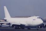 banshee02さんが、横田基地で撮影したタワーエア 747-121(SF)の航空フォト(写真)