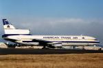 banshee02さんが、横田基地で撮影したアメリカン・トランス航空 L-1011-385-1-15 TriStar 100の航空フォト(写真)