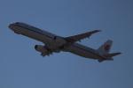 代打の切札さんが、関西国際空港で撮影した中国国際航空 A321-232の航空フォト(写真)
