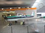 ランチパッドさんが、仙台空港で撮影した日本個人所有 FA-200-160 Aero Subaruの航空フォト(写真)