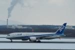 LEGACY-747さんが、新千歳空港で撮影した全日空 787-8 Dreamlinerの航空フォト(写真)