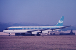 banshee02さんが、横田基地で撮影したICX DC-8-62CFの航空フォト(写真)