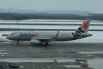 LEGACY-747さんが、新千歳空港で撮影したジェットスター・ジャパン A320-232の航空フォト(写真)