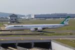 NH642さんが、クアラルンプール国際空港で撮影したマーハーン航空 A340-642の航空フォト(写真)