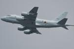 じょ~まんさんが、岐阜基地で撮影した海上自衛隊 P-1の航空フォト(写真)