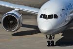 kina309さんが、羽田空港で撮影した全日空 787-8 Dreamlinerの航空フォト(写真)