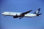 tassさんが、成田国際空港で撮影したニュージーランド航空 767-319/ERの航空フォト(写真)