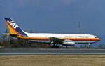 Gambardierさんが、高松空港で撮影した日本エアシステム A300B4-2C/SCDの航空フォト(写真)