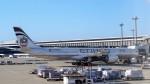 westtowerさんが、成田国際空港で撮影したエティハド航空 A340-541の航空フォト(写真)