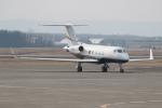Bomb A Headさんが、新千歳空港で撮影したK2 INVESTMENT FUND LLC G-1159Aの航空フォト(写真)