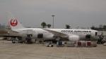 AE31Xさんが、サンディエゴ国際空港で撮影した日本航空 787-8 Dreamlinerの航空フォト(写真)