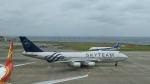 hiro-takaさんが、那覇空港で撮影したチャイナエアライン 747-409の航空フォト(写真)