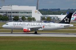 航空フォト:OE-LBZ オーストリア航空 A320