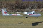 いおりさんが、関宿滑空場で撮影した日本個人所有 G103C Twin IIIの航空フォト(写真)