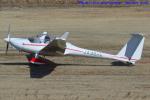 いおりさんが、羽生滑空場で撮影した日本個人所有 HK36TTC Super Dimonaの航空フォト(写真)