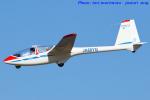 いおりさんが、読売加須滑空場で撮影した学生航空連盟 PW-6Uの航空フォト(写真)