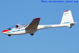 いおりさんが、読売加須滑空場で撮影した学生航空連盟 PW-6Uの航空フォト(飛行機 写真・画像)