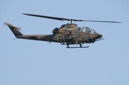 myoumyoさんが、北熊本駐屯地で撮影した陸上自衛隊 AH-1Sの航空フォト(飛行機 写真・画像)