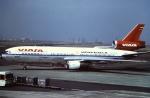 tassさんが、羽田空港で撮影したVIASA DC-10-30の航空フォト(写真)