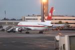 kinsanさんが、ミラノ・マルペンサ空港で撮影したメリディアーナ 767-304/ERの航空フォト(写真)