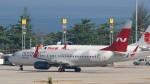 westtowerさんが、プーケット国際空港で撮影したノードウィンド航空 737-82Rの航空フォト(写真)