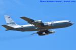 いおりさんが、横田基地で撮影したアメリカ空軍 OC-135B (717-158)の航空フォト(写真)