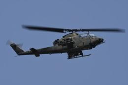 たっしーさんが、北熊本駐屯地で撮影した陸上自衛隊 AH-1Sの航空フォト(飛行機 写真・画像)