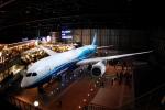 とらとらさんが、中部国際空港で撮影したボーイング 787-8 Dreamlinerの航空フォト(写真)