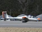 とびたさんが、飛騨エアパークで撮影した日本個人所有 G103A Twin II Acroの航空フォト(写真)