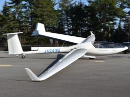 とびたさんが、飛騨エアパークで撮影した日本個人所有の航空フォト(写真)